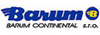 Logo pneu Barum